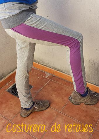 pantalón Daily routine 02