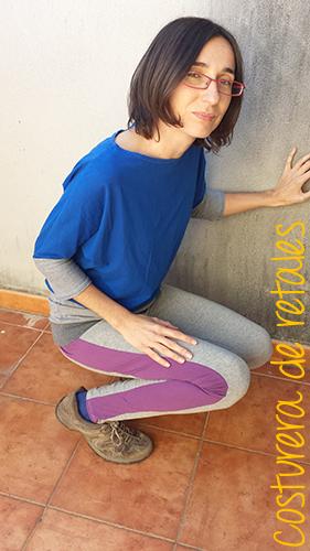 pantalón Daily routine 03