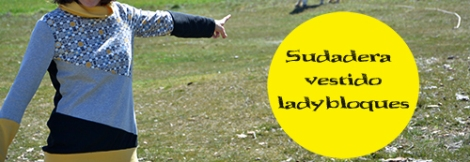 sudadera ladybloques amarillaID